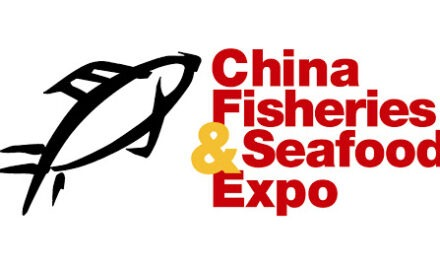 China Fisheries & Seafood Expo se celebrará en octubre de 2021